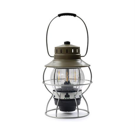 BAREBONES LIVING/Railroad Lantern LED