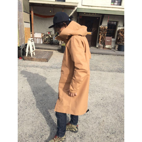 HOUDINI/Ms One Parka
