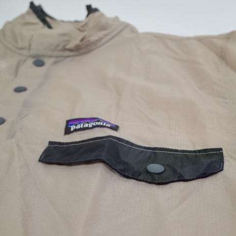 patagonia /M's Houdini Snap-T Pullover