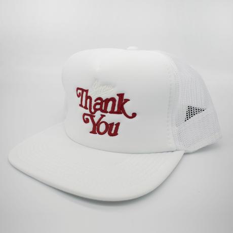 Sorry...Thank you-MESH CAP