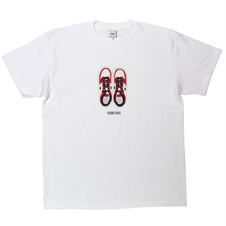 【O.K.】AJ1-T for TODAY' KICKS/WHITE
