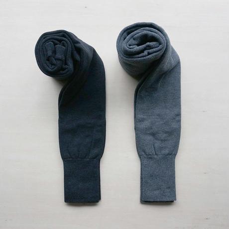 パイルレギンス/cottonsilk