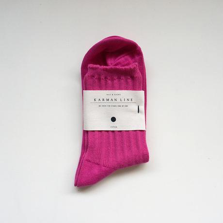 PLUTO 23-25  冥王星の靴下/cotton