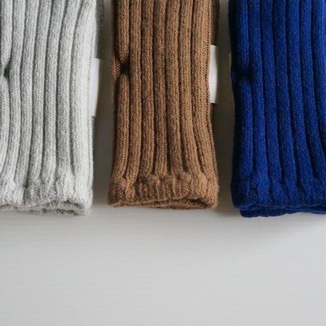 レッグウォーマー/COLUMBA wool