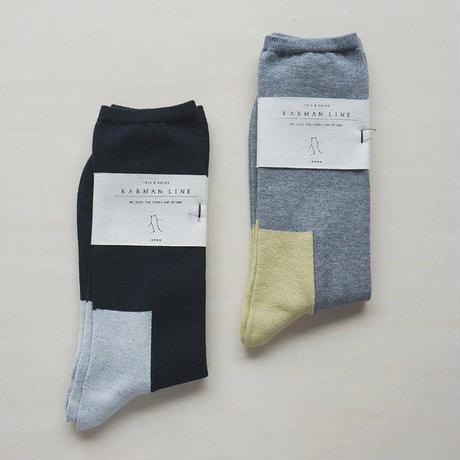 GEMINI 25-27  双子座の靴下/cotton