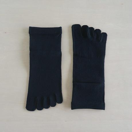 URANUS MIDDLE 25-27 天王星の靴下/silk