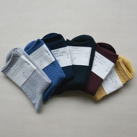 LYRA 琴座の靴下/cotton