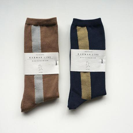 GEMINI 23-25 双子座の靴下/cotton