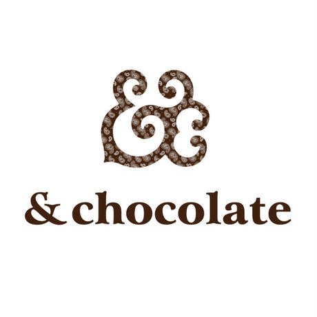 戸隠そばチョコレート【&chocolate】3袋セット