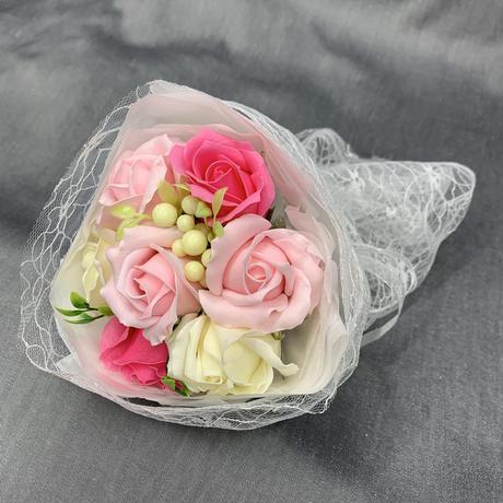 Savon Flower 【bouquet type】