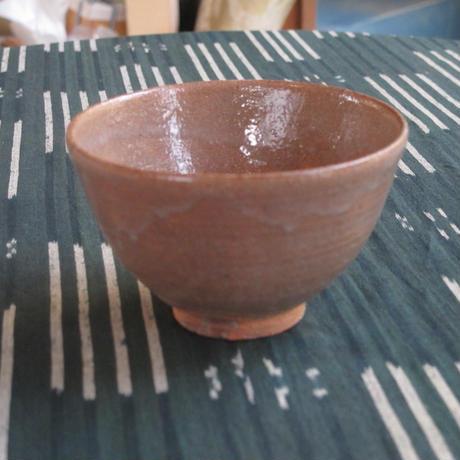 三玄窯(中里重利)唐津小服茶碗