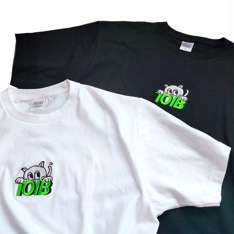 TOIB logo tee S/S(寄付対象商品)
