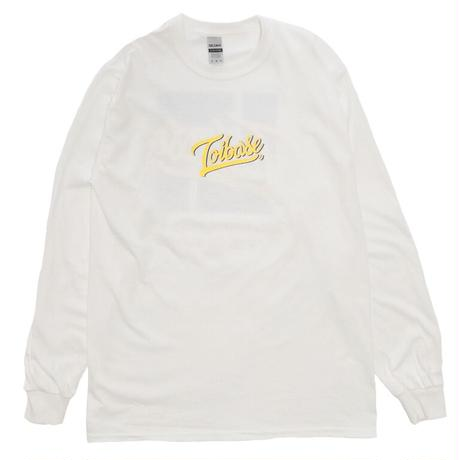 new classic toibase tee L/S(寄付対象商品)