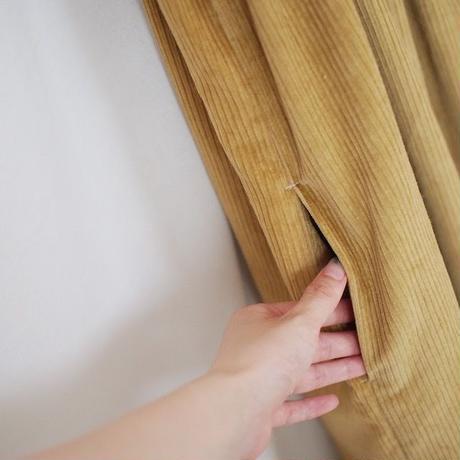 【型紙】(LL)ハイウエスト切替ジャンパースカート