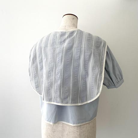 ChiruChiruChiru  beronberon blouse blue