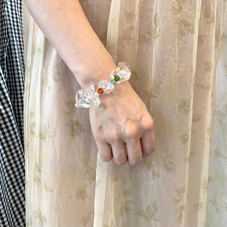 MIZUGASHI  ice bracelet