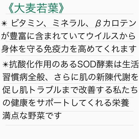 ドクターパワベジ+KUWA