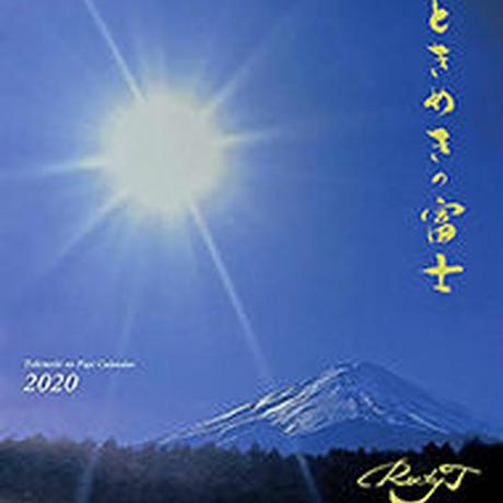 カレンダー2020年 *2冊まとめて発送