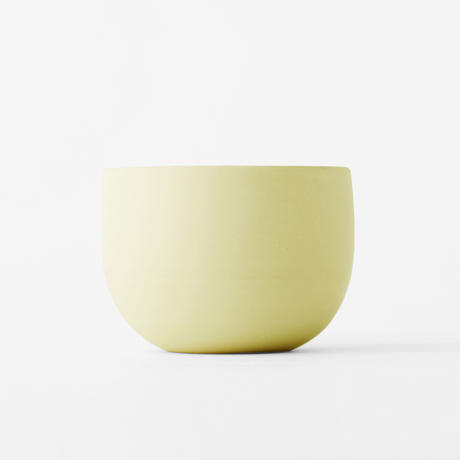CUP 02 YELLOW