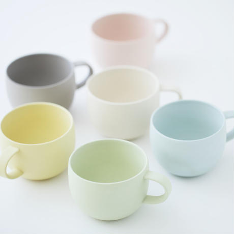 CUP 03 WHITE
