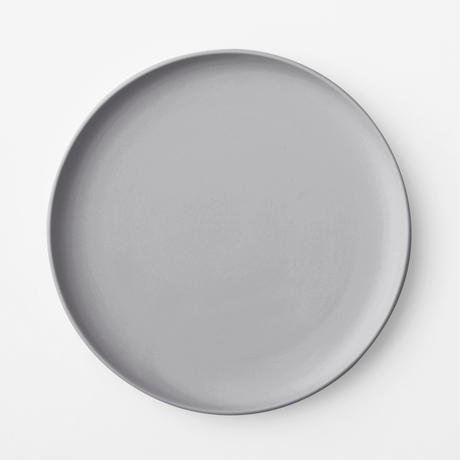 PLATE・01 GRAY