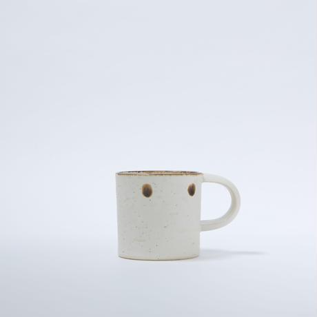 錆水玉 マグカップ