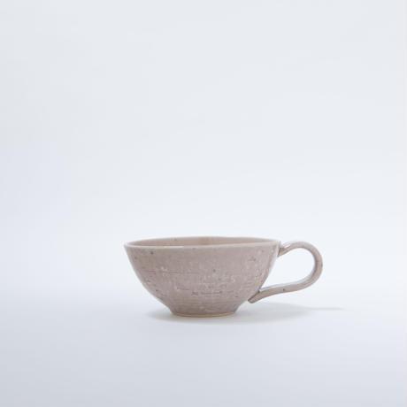 白みかげ スープカップ