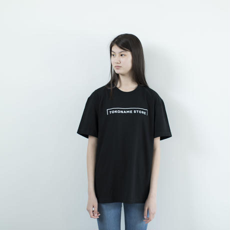 TS・T-SHIT BLACK