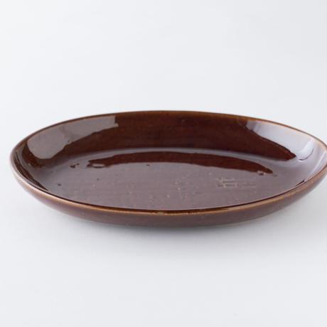 白みかげ オーバル皿