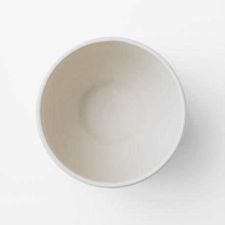 CUP・02 WHITE
