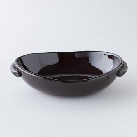 BASIC オーバル グラタン皿