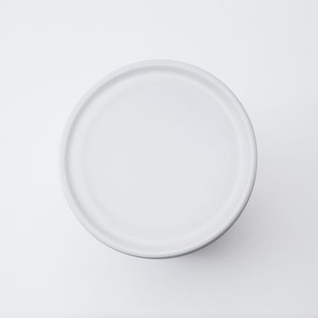 CROCK・3.8L WHITE
