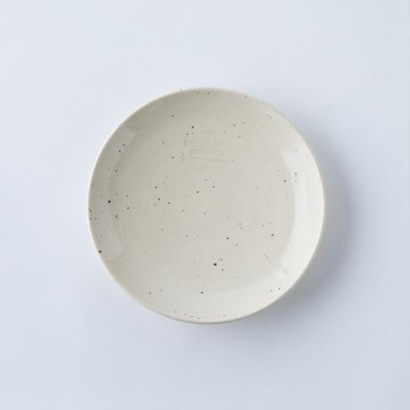 白みかげ 丸皿 S (15)