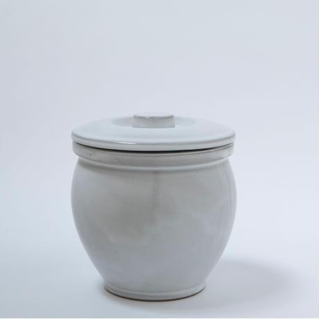 YAMAGEN・KAME 1800ml WHITE