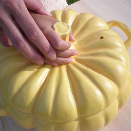 かぼちゃキャセロール L