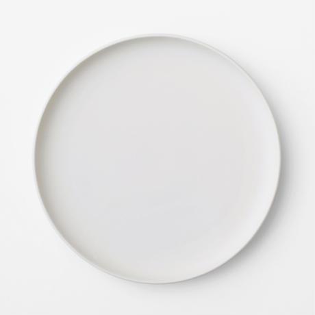 PLATE・01 WHITE
