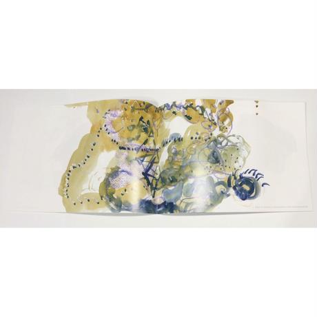 【CD】岩田茉莉江+柳沢英輔『うみなりとなり Uminari Tonari――沖縄 南大東島の音 Soundscape of Minamidaito Island』〈よろずや灯光舎〉