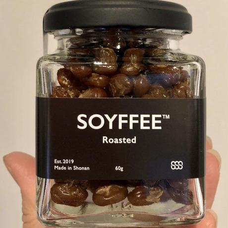 【大磯 Shonan Soy Studio】SOYFFEE(ソイフィー)〈Roasted〉60g (商品コード:TF350183)