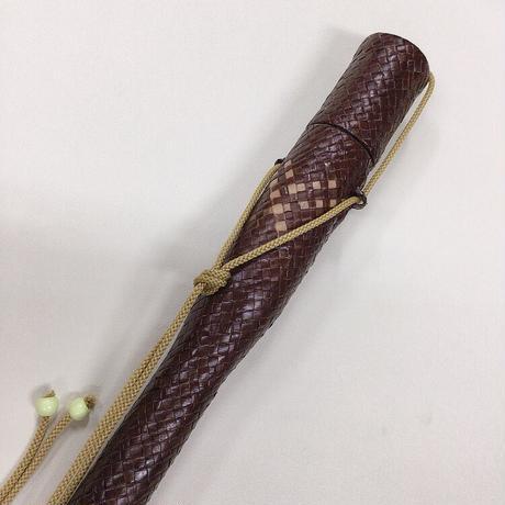 矢筒(和紙製)