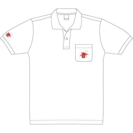 【蔵出し!】吉幾三「秋風」半袖ポロシャツ