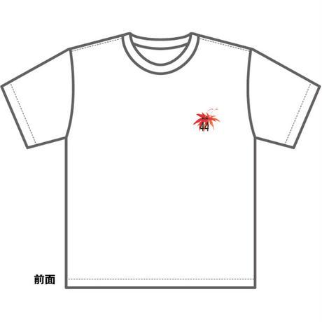 【蔵出し!】吉幾三「秋風」Tシャツ