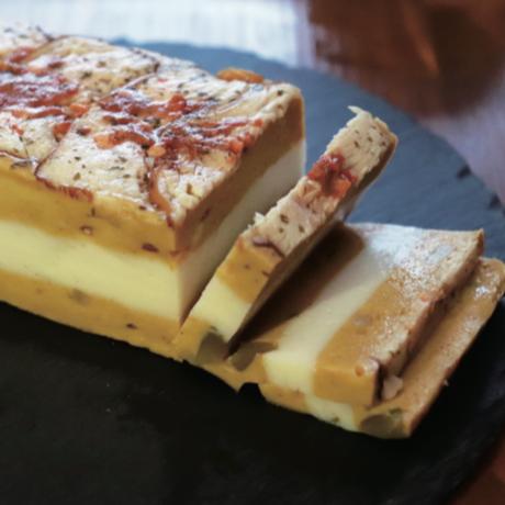カマフィーユ/欧風カレーチーズ