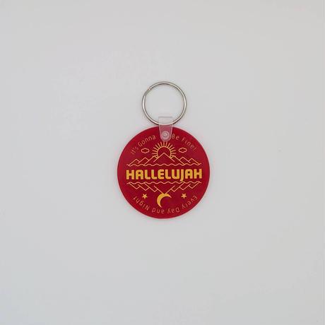 HALLELUJAH ハレルヤキーホルダー