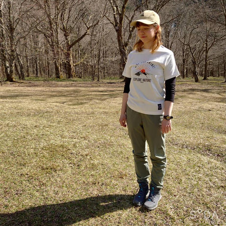 RISE AND SHINE Tシャツ【Unisex】