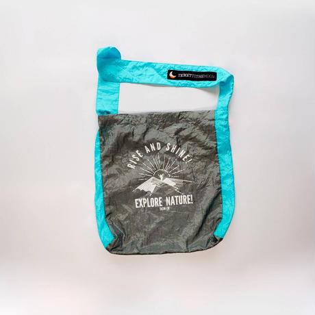 パラシュートバッグ