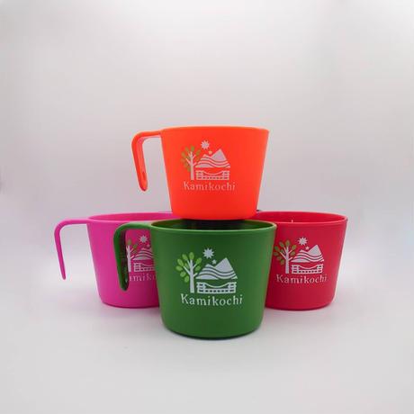 プラスチックカップ