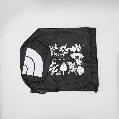 【TNF × 徳澤園】スタッフバッグ3L