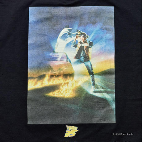 BACK TO THE FUTURE OG 35TH TEE (BACK TO THE FUTURE)