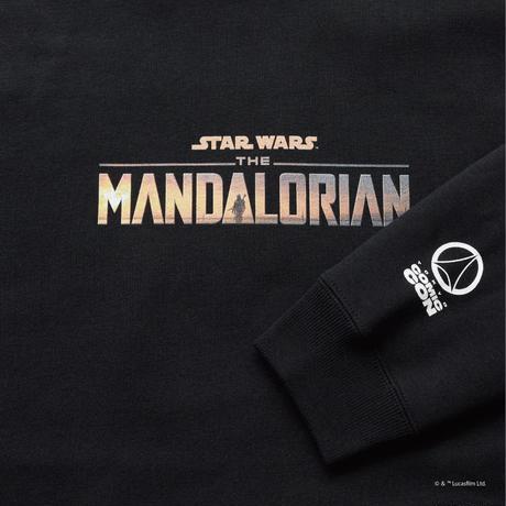 MANDO CLASSIC HOODIE (MANDALORIAN)