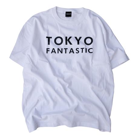 【XXLサイズ】TOKYO FANTASTIC ブランドロゴ Tシャツ